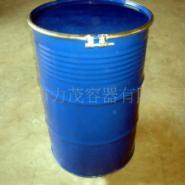 200L开口铁桶图片
