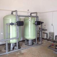 供应EDI超纯水设备厂家 EDI超纯水设备 图片|效果图