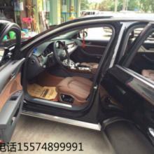 供应湖南奥迪A8改装升级一键启动舒适进入,长沙株洲湘潭奥迪改装店