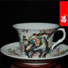 供应手绘咖啡杯_艺术咖啡杯