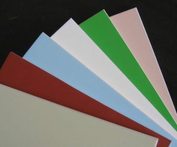 供应氟碳彩色保温装饰板图片