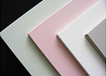 氟碳彩色保温装饰板图片