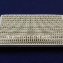 燃气烤炉红外线陶瓷板 144X74X13mm
