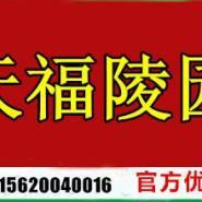 天福陵园销售网图片