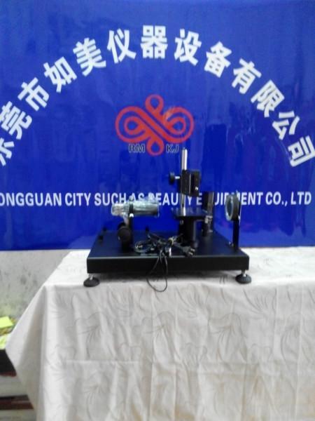 供应如美水滴角测试仪接触角测定仪