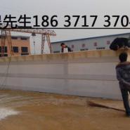 河南郑州塑料板焊接酸洗磷化池图片