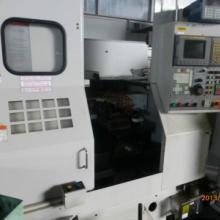 供应库存二手数控车床日本CNC高精密车床处理