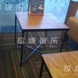 供应河南咖啡厅桌椅(洛阳咖啡馆桌椅)/实木/布艺/铁艺/藤艺