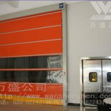 供应红外线光电感应快速门/广东省最大的红外线光电感应快速门生产厂家批发