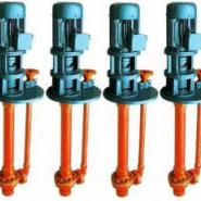 FSY/WSY型立式玻璃钢液下化工泵图片