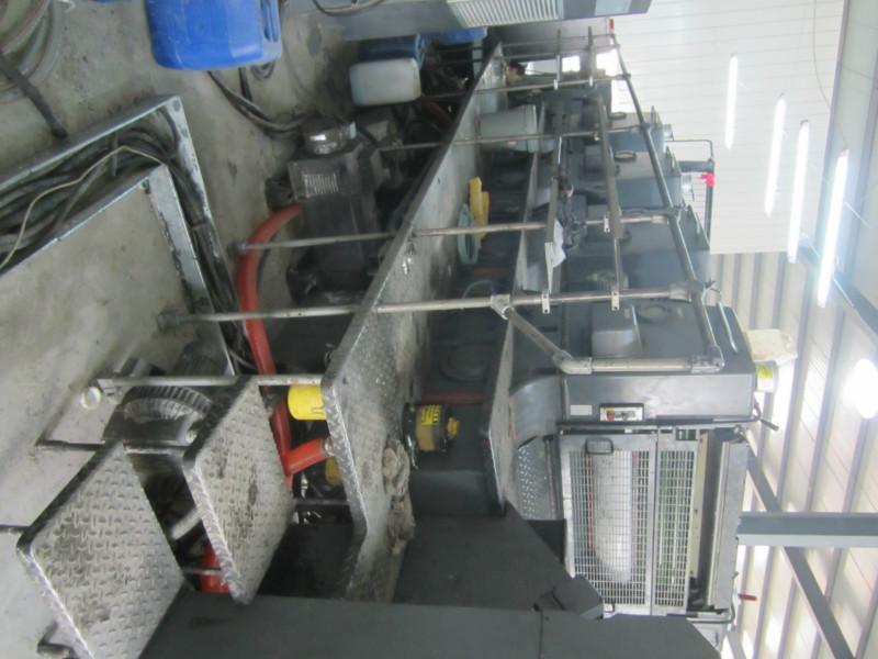 供应济南海德堡印刷机维修价格