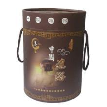 供应番禺纸罐纸盒生产厂家,广东纸筒价格,用于茶叶包装环保无污染方便图片