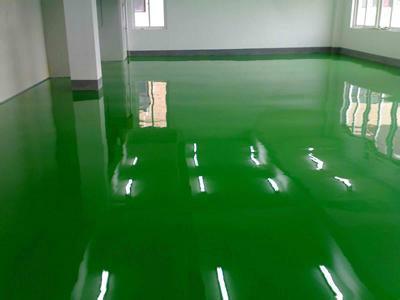 供应南京环氧树脂地坪