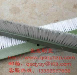 PVC毛刷条图片