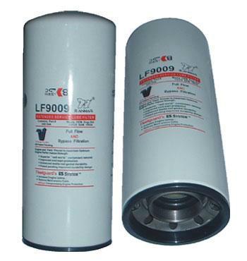 供应山推SD22/32机油滤芯LF9009图片