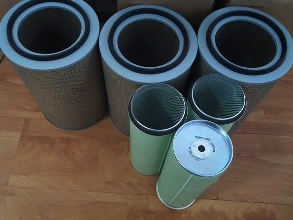 供应英格索兰空压机滤芯图片