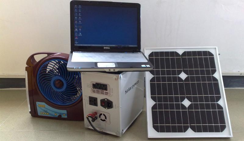 供应批发太阳能发电机