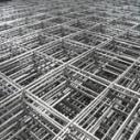 焊接钢筋网片图片