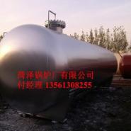 益阳市5立方液化气储罐图片