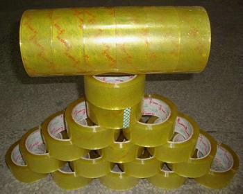 供应封箱胶带生产厂家