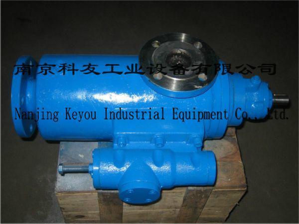 供应HSND280-46三螺杆泵产品现货供应