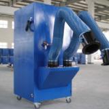 供应炼铁炼钢轧钢厂焊烟中央净化系统