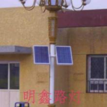 供应陕西太阳能中华灯厂家