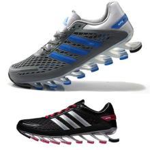 供应阿迪达斯adidas刀锋系列运动鞋批发工厂供货可一件代发