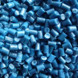 專業生産LDPE再生塑料顆粒,吹膜PE再生料