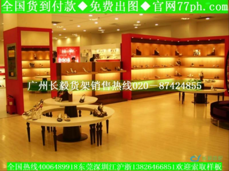 鞋店装修图,鞋店展示柜,小型鞋店装修效果图,鞋店图片,鞋店设计高清图片