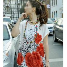 供应厂家直销新款大阪个性连衣裙