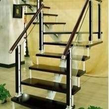 莱芜钢木楼梯专营