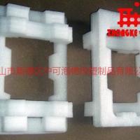 供应衡水包装材料 绒布包装盒,绒布包装垫,绒布包装内盒