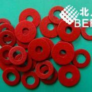 陕西红色垫环红色垫圈红色环垫图片