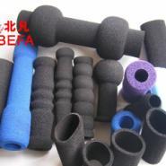 滁州海棉套管橡塑海棉扶手图片