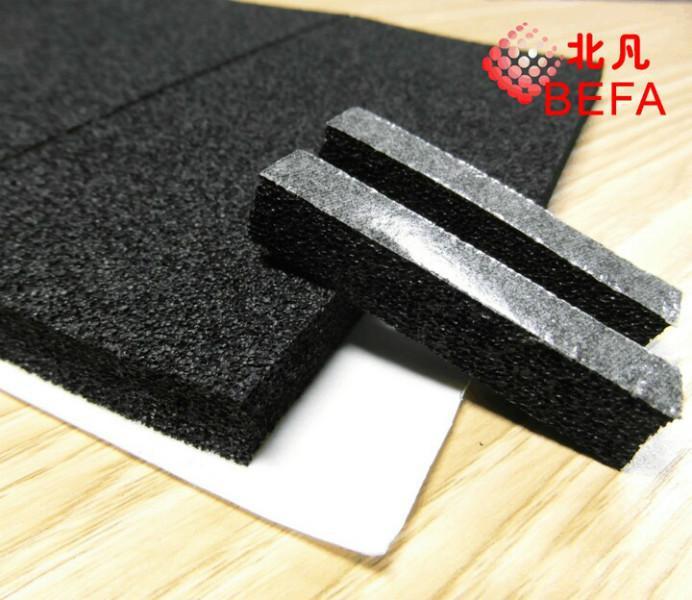 供应永州厂家生产CR海棉条