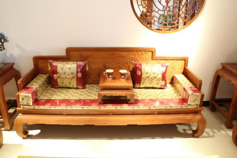 家具_沙发供货商_红木家具沙发顺德太原直销市场海宇山西图片