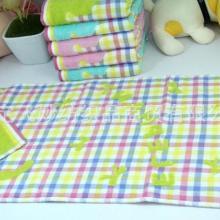 供应蕾丝边浴巾价格纯棉浴巾价格