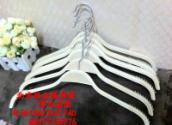 供应特价服装店女装衣挂实木衣架衣服撑/服装店防滑木制衣架子衣撑架