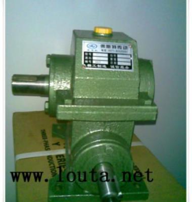 WD102蜗轮减速机图片/WD102蜗轮减速机样板图 (2)
