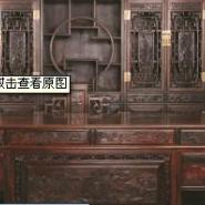 东南亚红酸枝家具图片