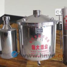 600斤白酒生产 制酒蒸酒 米酒蒸馏酿酒设备报价¥23380