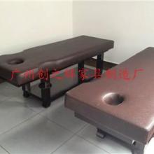 供应广州按摩床定做价格_按摩床套_板式床头柜一站式采购批发