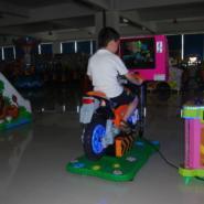 山东3D摩托游艺机厂家图片