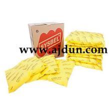 供应SYSBEL吸附套装SCP001 防化类吸附棉枕