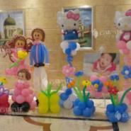 气球装饰/气球布置图片