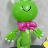魔术气球编织/长条气球卡通图片