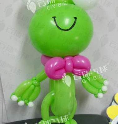 魔术气球编织图片/魔术气球编织样板图 (1)