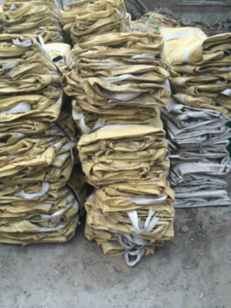 供应吉林吨袋吉林二手集装袋