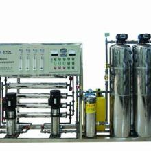 什么是去离子水设备?